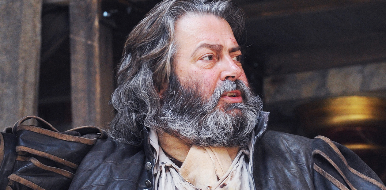 Roger Allam And Colin Morgan To Star In The Globe S The