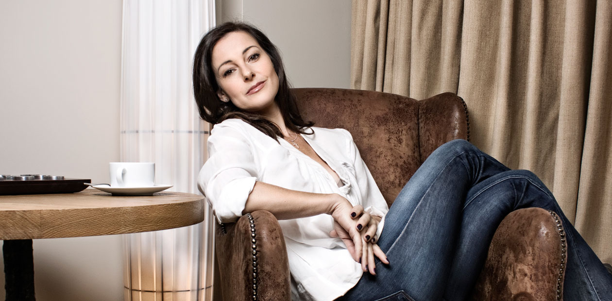 Ruthie Henshall announces 2014 UK tour dates