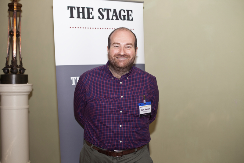 Mark Shenton, critic and contributor to The Stage