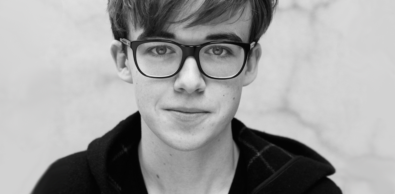 Alex Lawther Actor Interviews The Stage