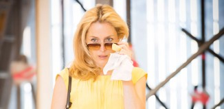 Gillian-Anderson-in-A-Streetcar-Named-Desire-rehearsals.-Photo-by-Johan-Persson