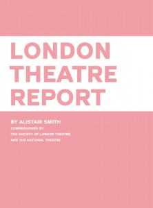 London Theatre Report SOLT National