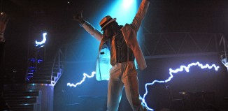 Thriller Live at the Lyric in London