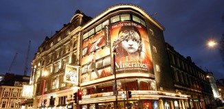 A new study shows London theatres attract more interest over the internet than those in any other city. Photo: Shutterstock