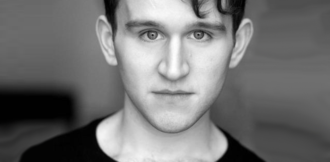 Harry Melling: actor | Interviews | The Stage