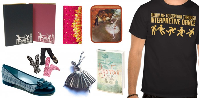 10 Christmas gift ideas for dancers | Opinion | The Stage