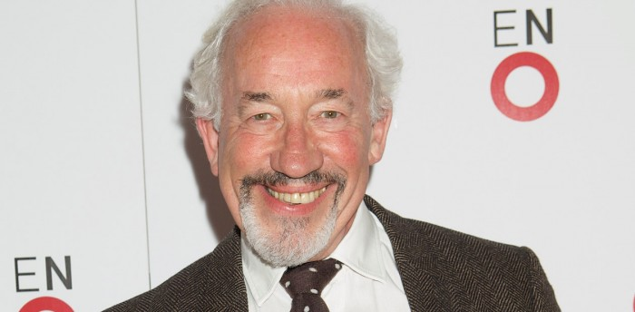 simon callow agent