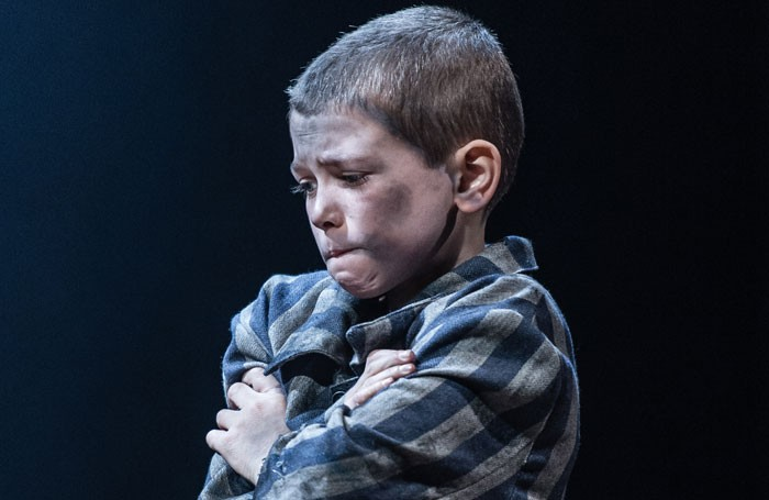 The Boy in the Striped Pyjamas | Review | Theatre | The Stage