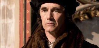 Mark Rylance in the BBC's Wolf Hall. Photo: BBC/Giles Keyte
