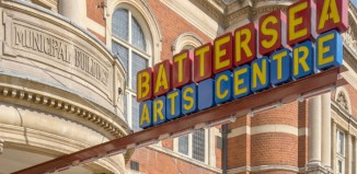Battersea Arts Centre. Photo: Morley von Sternberg