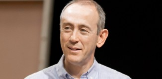 Nicholas Hytner. Photo: Johan Persson