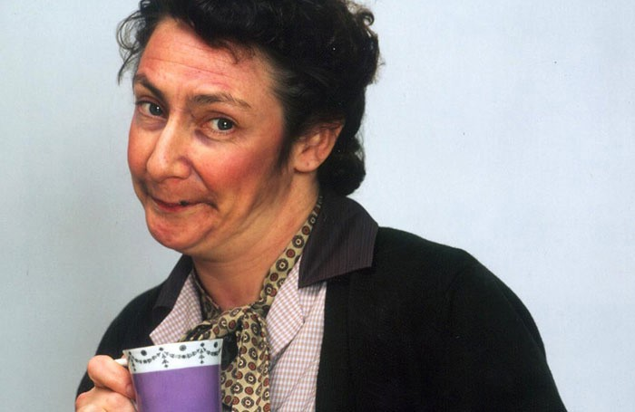 Pauline McLynn as Mrs Doyle in Father Ted. Photo: Channel 4