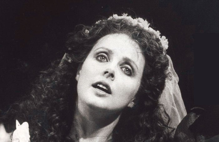 Brightman in Phantom of the Opera