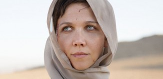 Maggie Gyllenhaal in The Honourable Woman. Photo: BBC