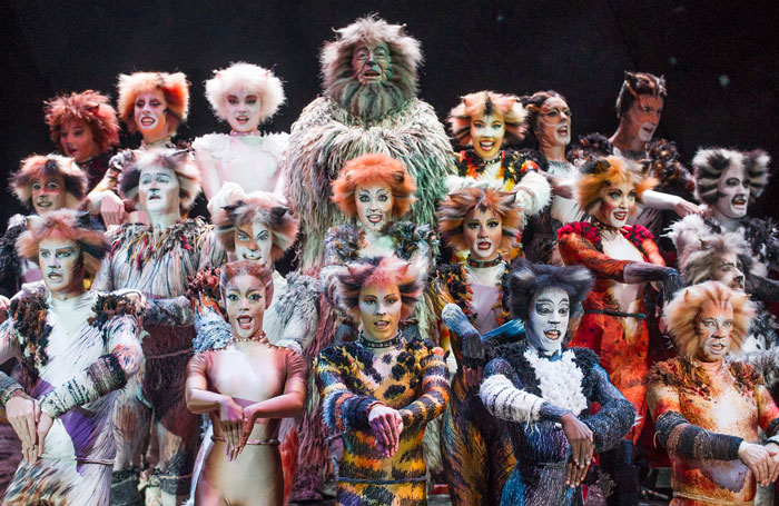 Cats To Return To The West End In October News The Stage