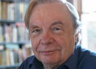 Michael Billington. Photo: Daniel Farmer