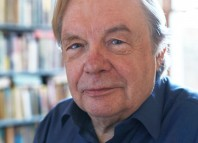 Michael Billington, the theatre critic. Photo: Daniel Farmer