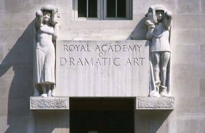 The new course will builds on RADA's current week-long summer course in musical theatre. Photo: RADA