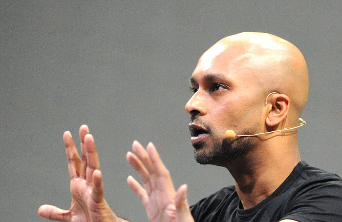 Akram Khan Don T Have More Female Choreographers For The