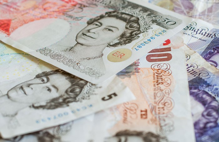 Edge Investments has set up a £40 million fund for arts organisations. Photo: Shutterstock