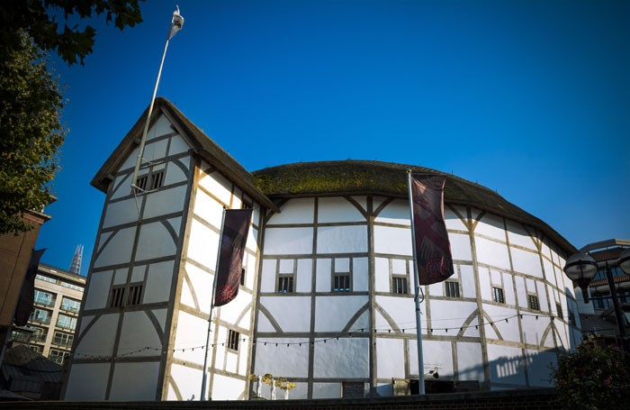 Shakespeare's Globe in London. Photo: Lance Bellers/Shutterstock