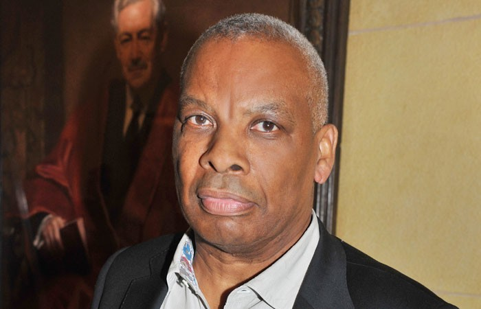 Don Warrington, the Rising Damp actor, is taking part in the New Visions project. Photo: Paul Clapp