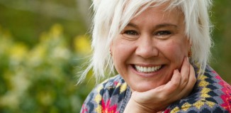 Emma Rice has been appointed artistic director at Shakespeare's Globe. Steve Tanner