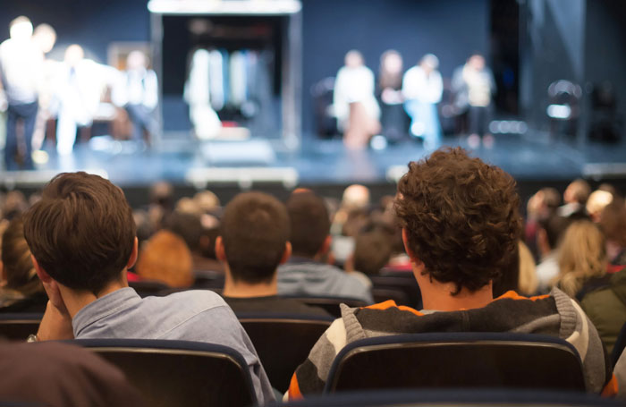 Lyn Gardner: Can audiences actually make a show better… or worse?