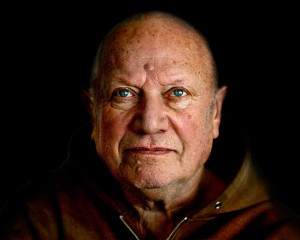 Steven Berkoff. Photo: Bronwen Sharp