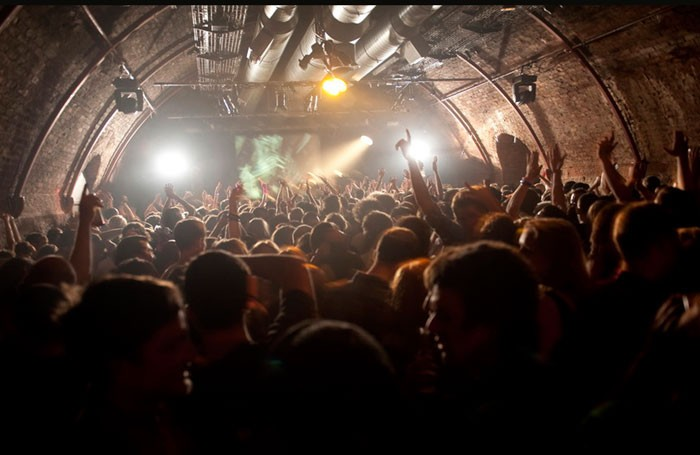 The Arches club in Glasgow was forced to close earlier this month after complaints from the police