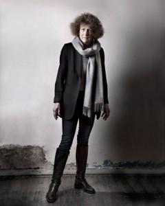 Timberlake Wertenbaker. Photo: Bronwen Sharp
