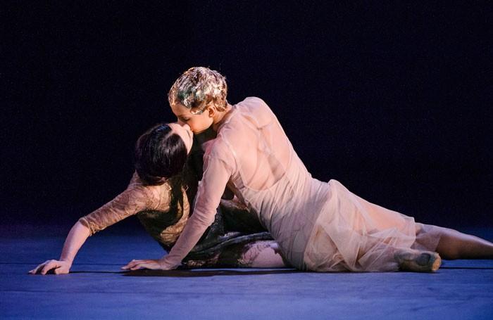 The Royal Ballet's Woolf Works. Photo: Tristram Kenton