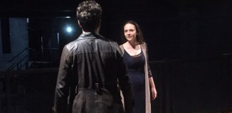 Macbeth at the Rose Playhouse, Bankside, London
