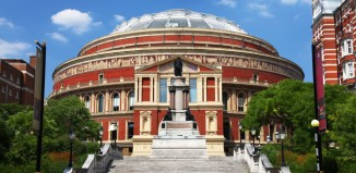 The Royal Albert Hall. Photo: Dan Breckwoldt/Shutterstock