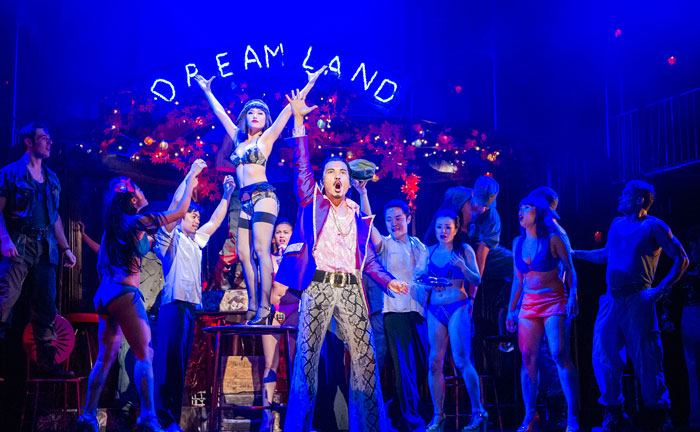 Miss Saigon to tour the UK in 2017   News   The Stage