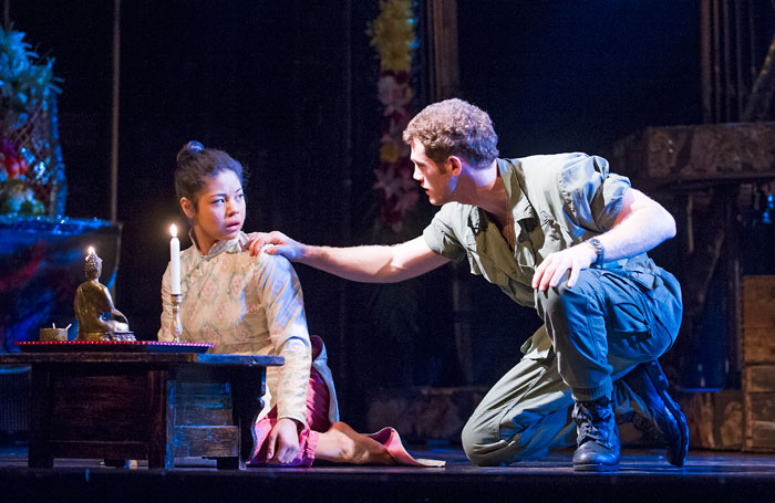 Miss Saigon | Review | Theatre | The Stage