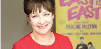 Pauline McLynn is touring in Ayub Khan-Din's East Is East: 'There will be gasping and tears, I'm sure'. Photo: Stephen Lawrence