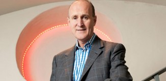 Arts Council England chair Peter Bazalgette
