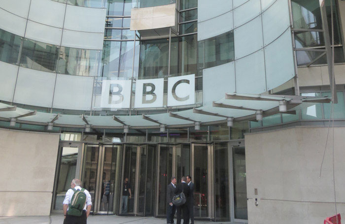 BBC Broadcasting House. Photo: Liz Smith