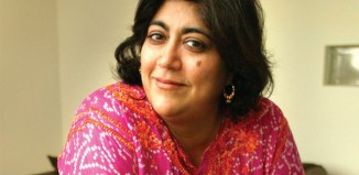 Gurinder Chadha. Photo: Graham Barclay