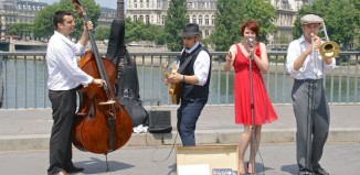 The first National Busking Day will take place on July 18. Photo: Julia ST/Shutterstock