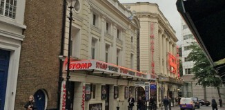 The Ambassadors Theatre is to be redeveloped as a new kind of venue to give regional shows extra life
