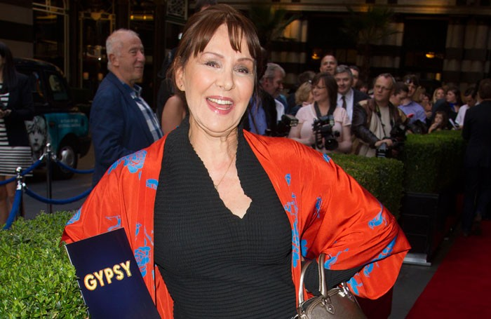 Arlene Phillips says the government proposal will damage the creative industries. Photo: Dan Wooller