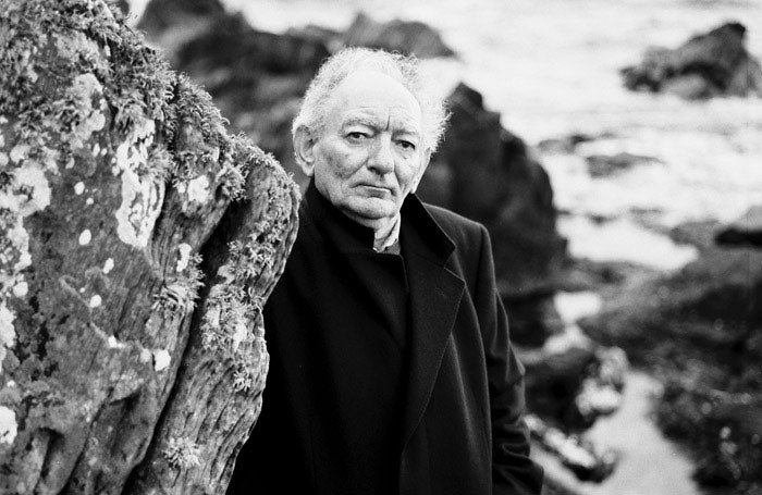 The work of Brian Friel will be honoured in County Donegal and Belfast. Photo: Bobby Hanvey
