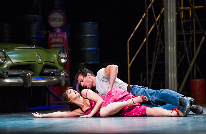 Matthew Bourne S The Car Man Cancelled Following Motorcycle Death