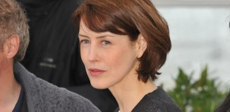 Gina McKee. Photo: Shutterstock/Featureflash