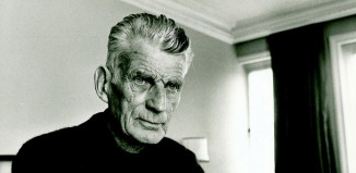 The work of Samuel Beckett is celebrated with an annual festival in Enniskillen. Photo: John Minihan