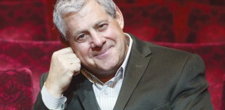 Cameron Mackintosh epitomises the typical image of a producer as the commercial entrepreneur. Photo: Chicago Tribune