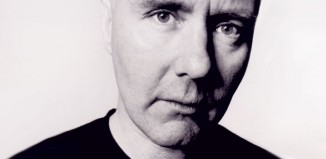 Irvine Welsh. Photo: Rankin