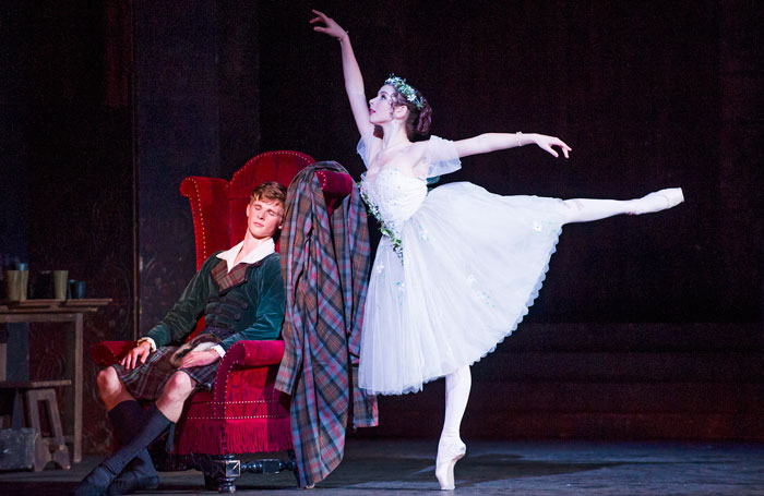 ballet analysis la sylphide La sylphide is credited with being one of the first romantic ballets, but it also has  a supernatural story  the original choreographer of the ballet was philippe  taglioni, but most people are more  plot summary of la sylphide.